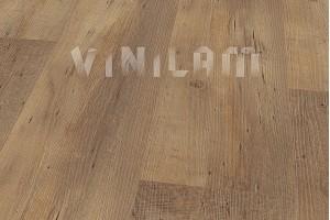 Виниловая плитка Vinilam Дуб кари 64118