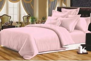 Постельное белье Вилюта Твил Pink 720