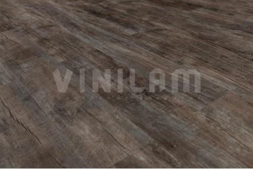Виниловая плитка Vinilam 61613 Дуб потсдам
