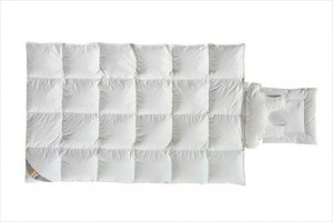 Детское одеяло Othello Baby set 2M 4625661