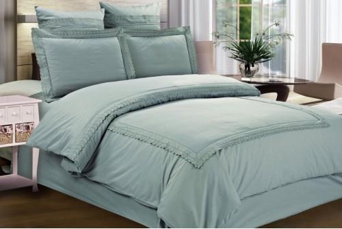 Постельное белье Belle-Textile Lace Jorginho 023