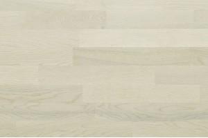 Паркетная доска Befag Дуб робуста жемчужно-белый