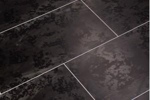 Ламинат HDM (Elesgo) Черный 772815
