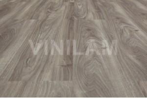 Виниловая плитка Vinilam Oak silver 54616