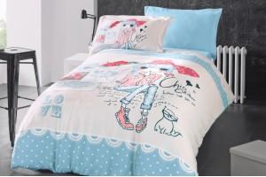 Детское постельное белье Luoca Patisca Clarice 78922