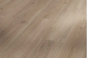 Ламинат Parador Дуб скайлайн жемчужно-серый 1601439