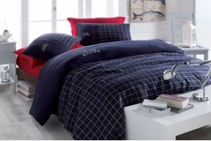Постельное белье Issimo Home Blue marine 501322