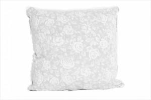 Подушка Прованс White rose 003693