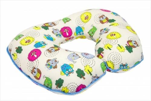 Детская подушка GreenEVO Совы 4-102