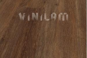 Виниловая плитка Vinilam Дуб парижский 61518