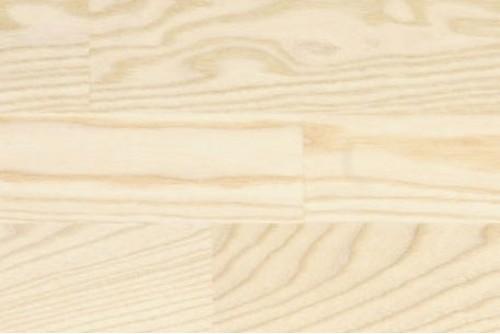 Паркетная доска Befag Ясень натур белый лак