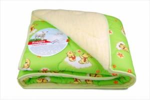 Детское одеяло Home line Веселые игры 103463