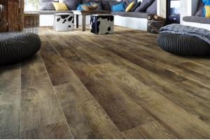 Виниловая плитка IVC Moduleo Country oak 54880