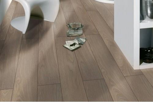 Ламинат Classen Дуб коричнево-серый 29852
