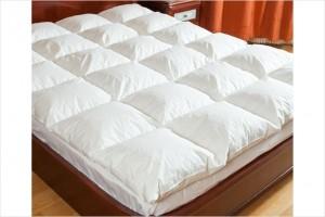 Одеяло Bilana Элитное белое 52140-100к