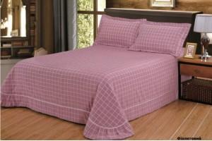 Покрывало Arya Granada l.purple TR1001107
