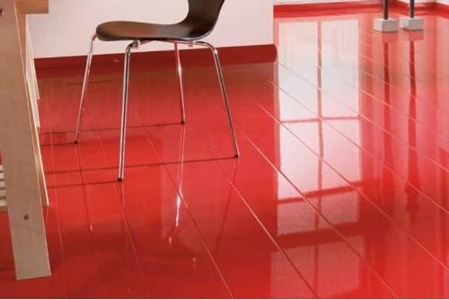 Ламинат HDM (Elesgo) Красный лак 772314