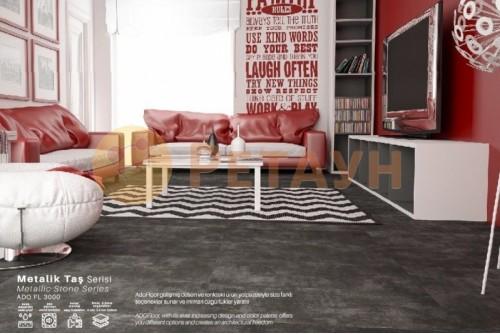 Виниловая плитка ADO Floor 3000