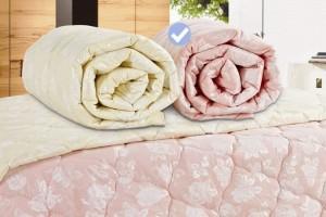 Одеяло Arya Бамбук pink 1250114/m007109