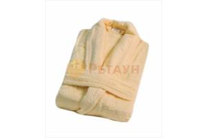 Халат Belle-Textile Yellow 31405