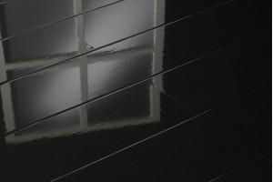Ламинат HDM (Elesgo) Черный лак 772315