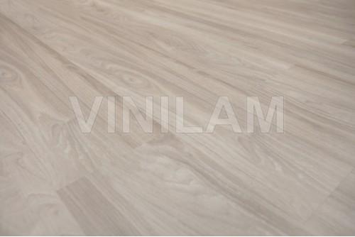 Виниловая плитка Vinilam Oak white 54617