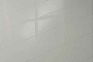 Ламинат HDM (Elesgo) Белый лак 772316