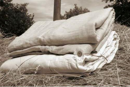Детское одеяло Lintex Варвара