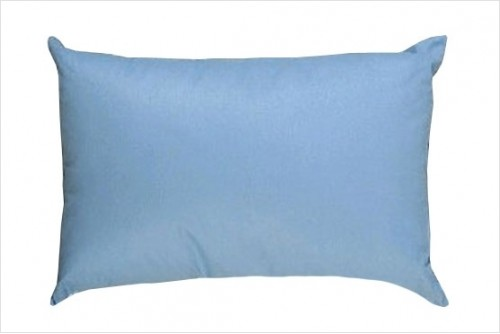 Подушка Home line Синий иней 87060