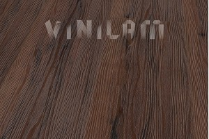 Виниловая плитка Vinilam Дуб королевский 593110