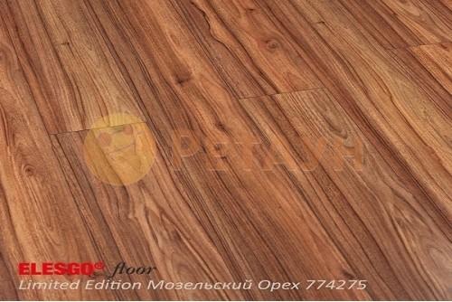Ламинат HDM (Elesgo) Орех мозель 774275