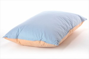 Подушка Othello Pillow color peach-blue 4625605